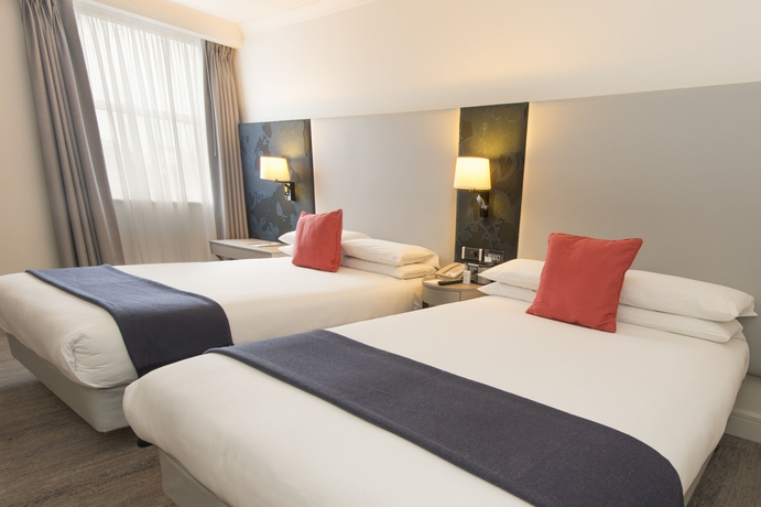 Hotel Crowne Plaza Kensington