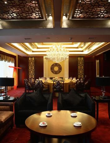 Hotel Crowne Plaza Zhongguancun