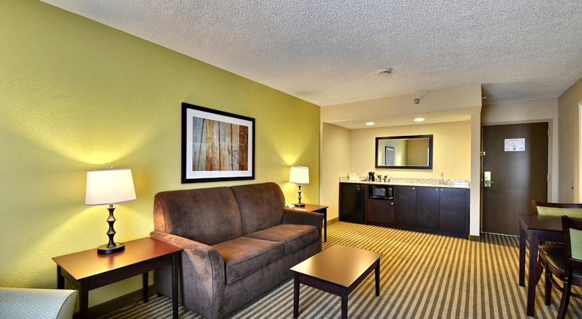 Hotel DAYS INN CLEARWATER