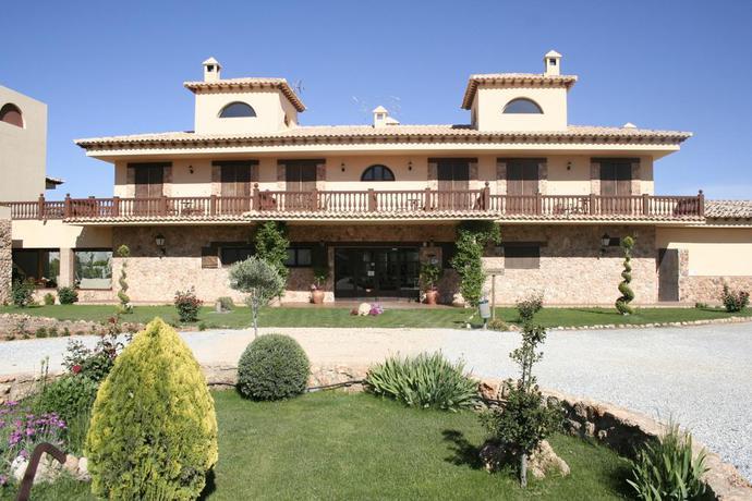 Hotel Rural DOMUS SELECTA LOS NOGALES