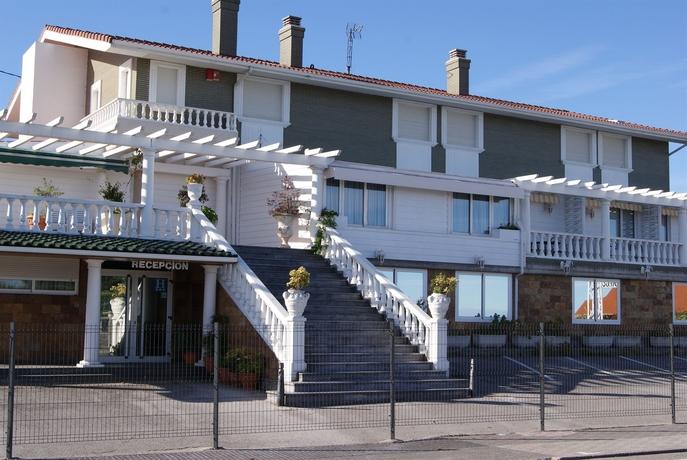 Hotel DON DIEGO HOTEL