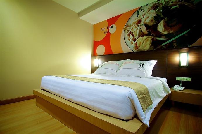 Hotel DS67 Suites