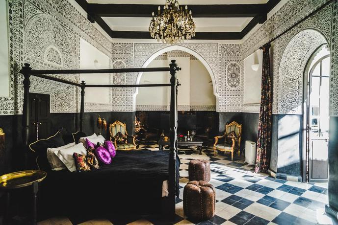 Hotel Dar Jaguar