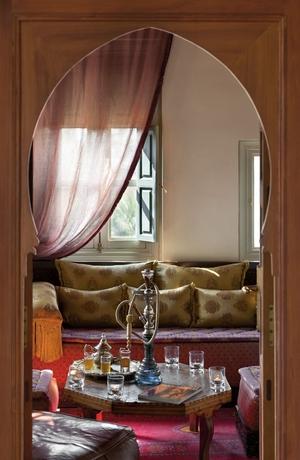Apartamentos Dar Rhizlane