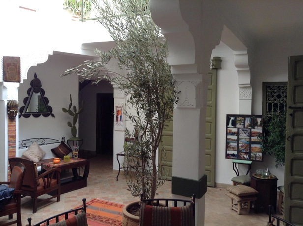Hotel Dar Zemrane