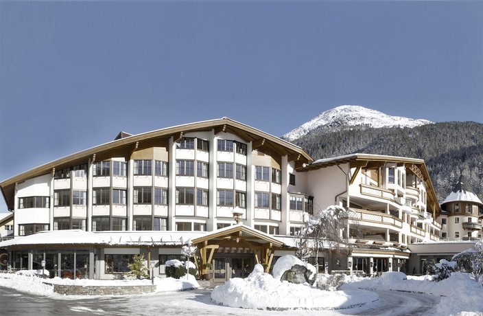 Hotel Das Central – Alpine . Luxury . Life