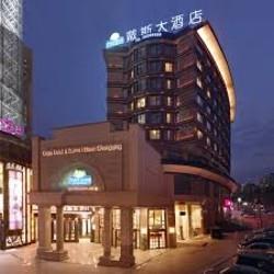 Hotel Days Hillsun & Suite