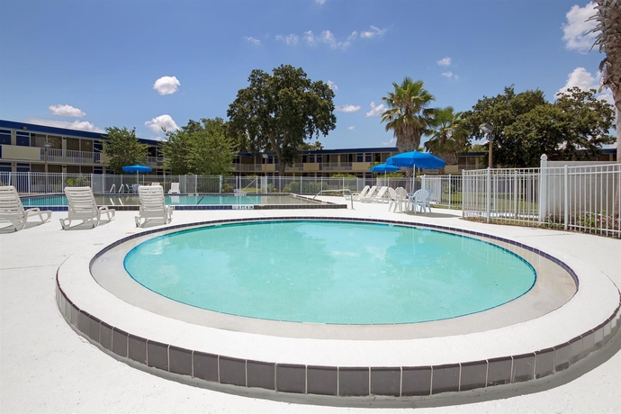 Hotel Days Inn Kissimmee
