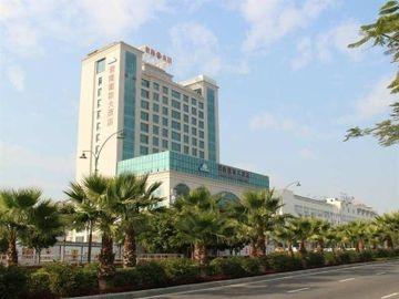 Hotel Days Junlong