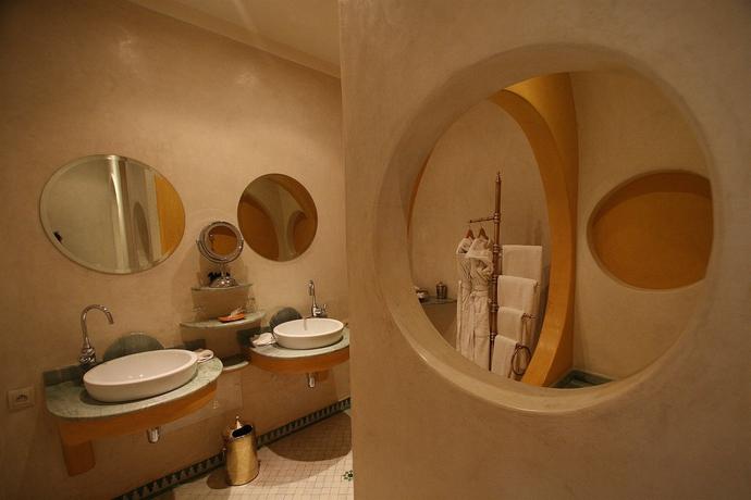 Hotel Demeures D'orient Riad de Luxe & Spa