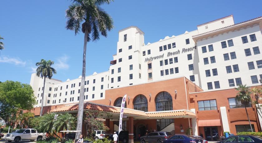 Hotel Design Suites Hollywood Beach
