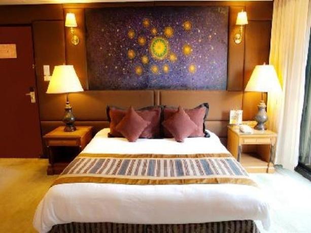 Hotel Diamond City Hotel