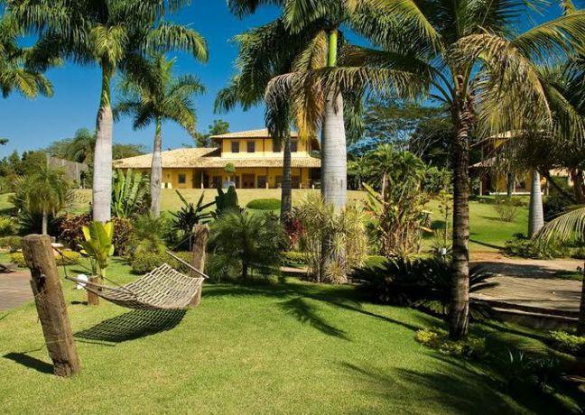 Hotel Dois Santos