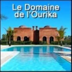 Hotel Domaine De L'ourika