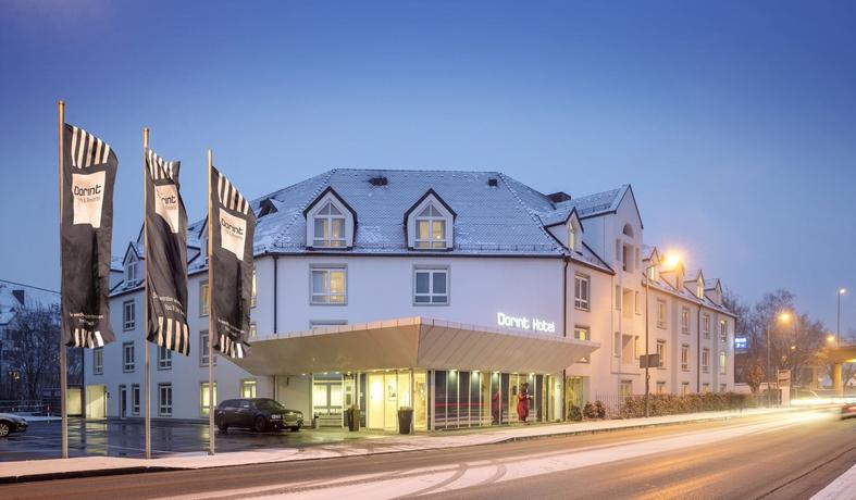 Hotel Dorint Airport Muenchen Freising