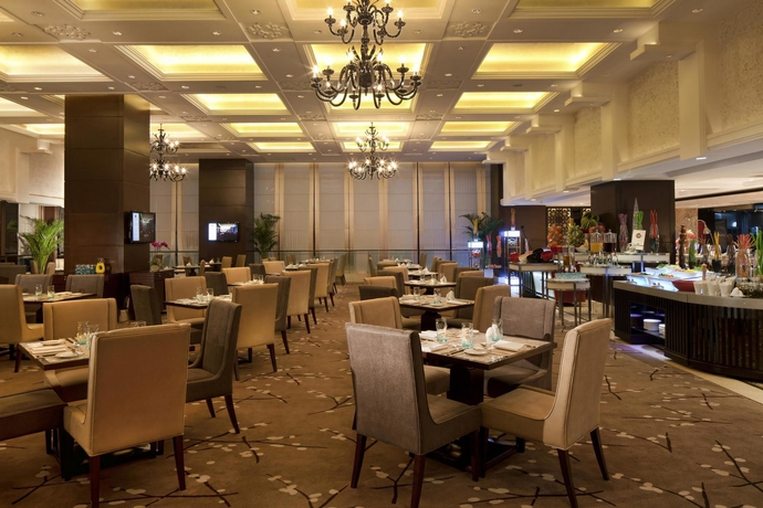 Hotel DoubleTree by Hilton Chongqing North