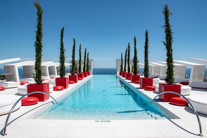Hotel DoubleTree by Hilton Resort y Spa Reserva Higuerón