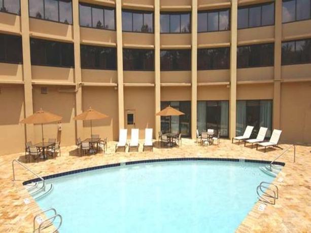 Hotel Doubletree Atlanta North Druid Hills