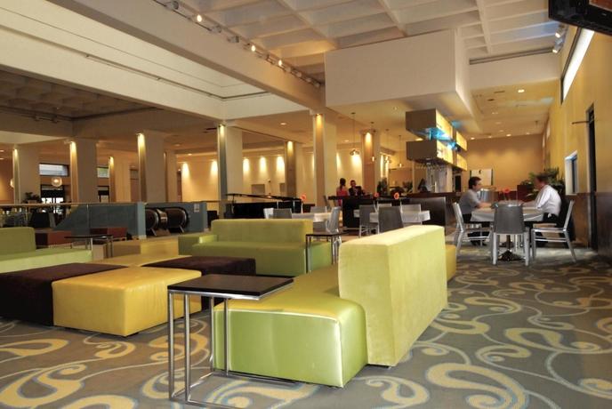 Hotel Doubletree By Hilton Albuquerque