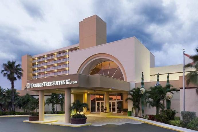 Hotel Doubletree Guest Suites Melbourne Beach Oceanfront