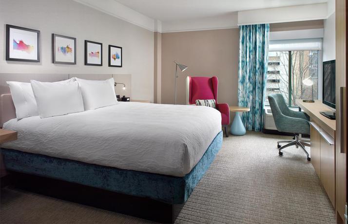 Hotel Doubletree Hotel Atlanta-buckhead
