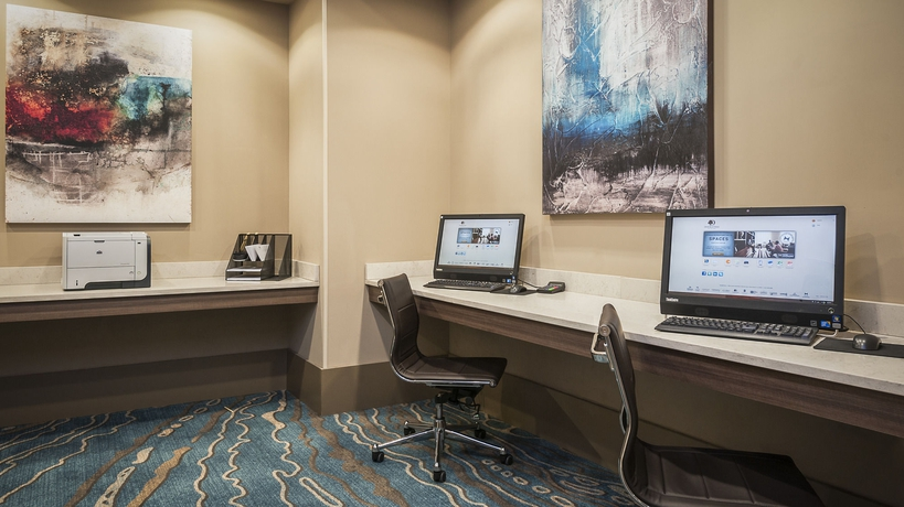 Hotel Doubletree West Palm Beach - Airport