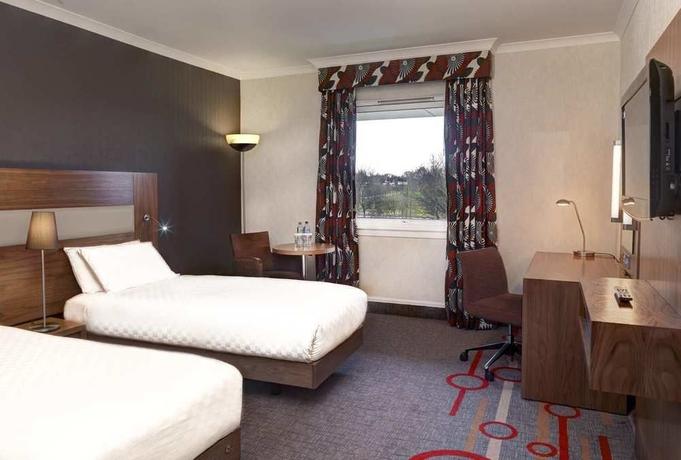 Hotel Doubletree by Hilton Edinburgh Airport