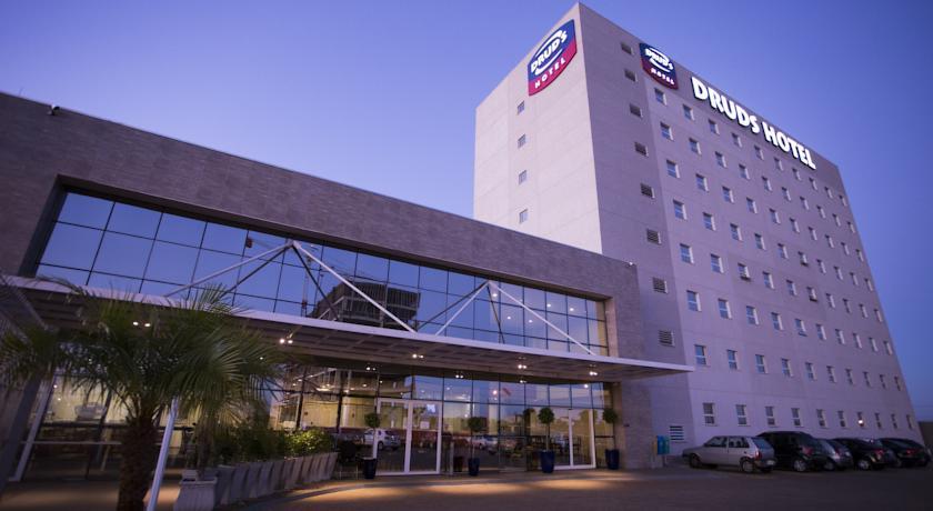 Hotel Druds Hortolandia