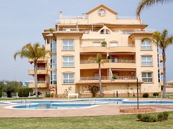 Hotel Duna Beach