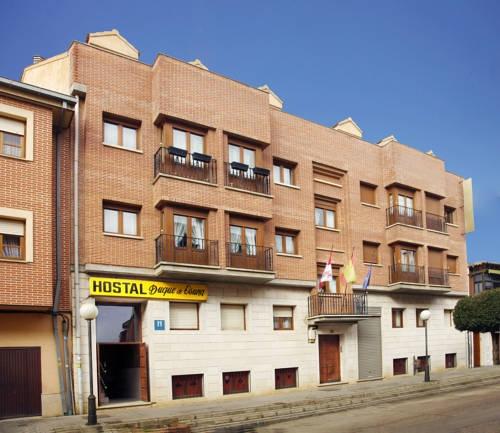 Hotel Duque De Osuna