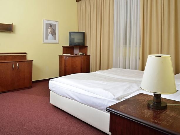 Hotel EA Hotel Jasmin