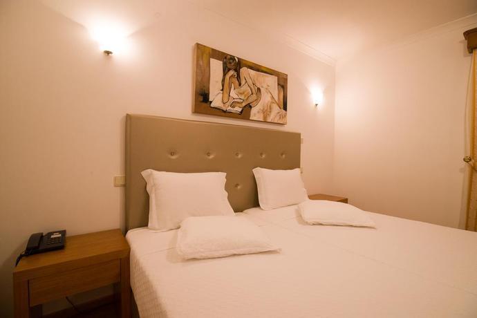 Hotel ESTALAGEM TURISMO CABEÇA BOA