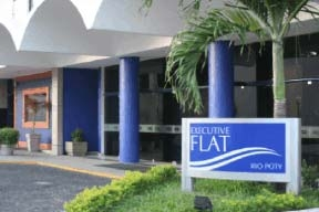 Hotel EXECUTIVE FLAT RIO POTY