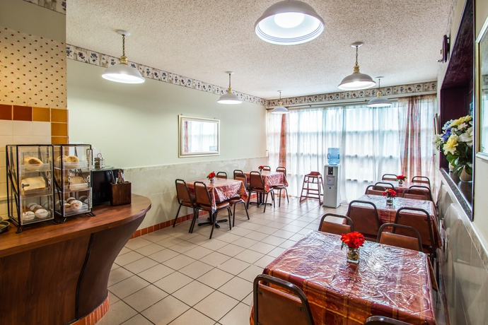 Hotel Econo Lodge - Florida City