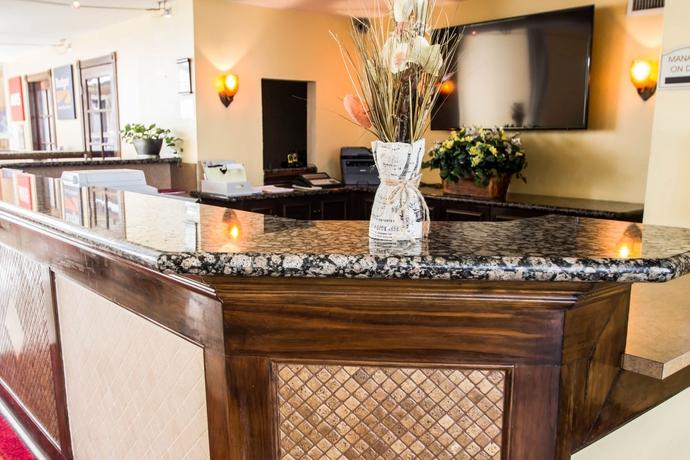 Hotel Econo Lodge Inn y Suites Florida Mall