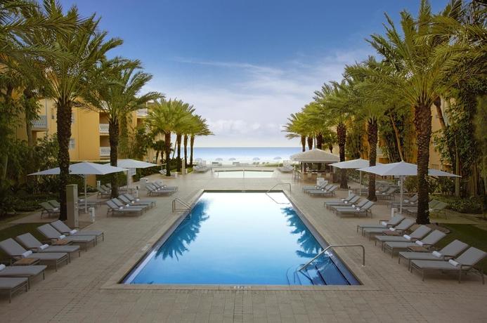 Hotel Edgewater Beach Hotel