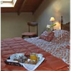 Hotel Rural El Caserio De San Jose-casa Del Drago