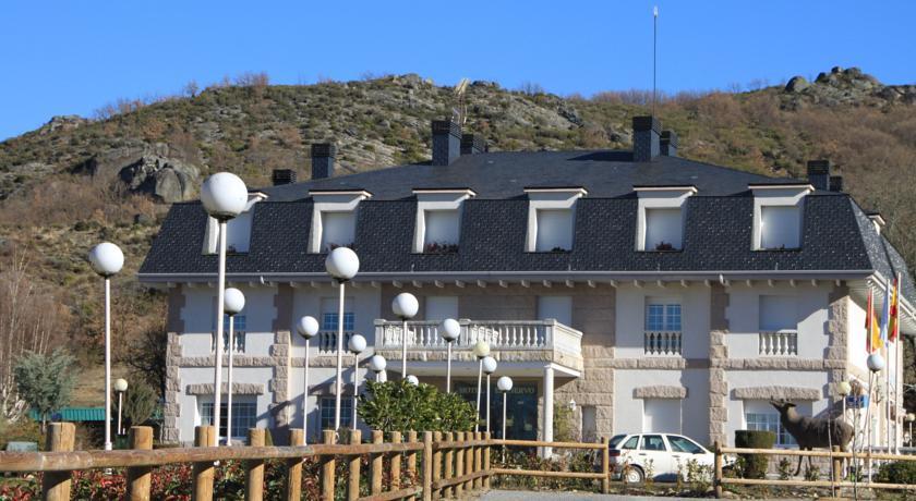 Hotel El Ciervo De Xares