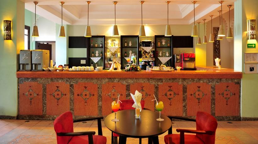 Hotel Eldorador Palmeraie Hotel
