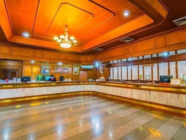 Hotel Elizabeth Bangkok
