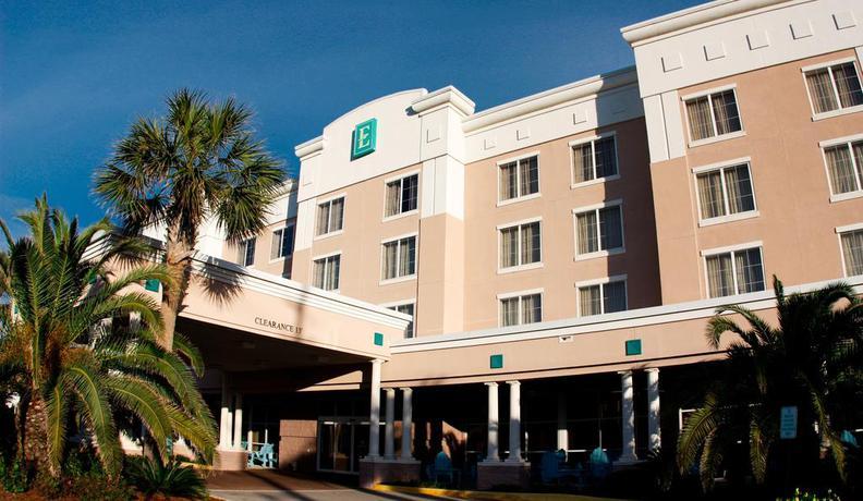 Hotel Embassy Suites Destin Miramar Beach