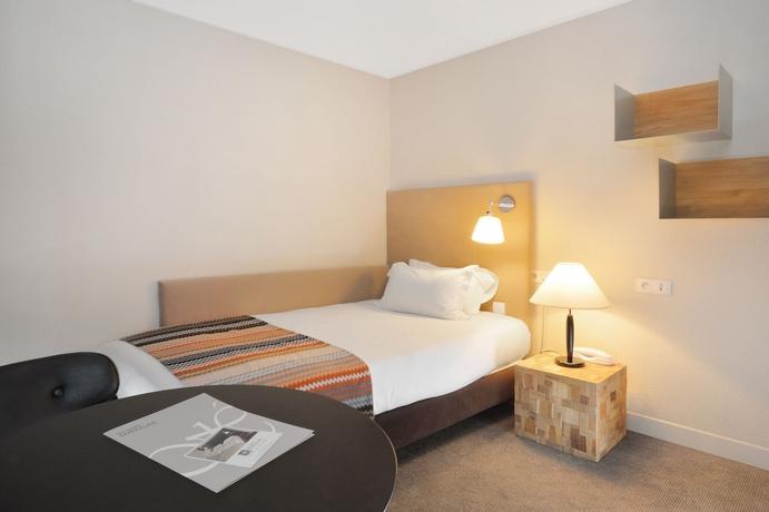 Hotel Emeraude D' Espagne