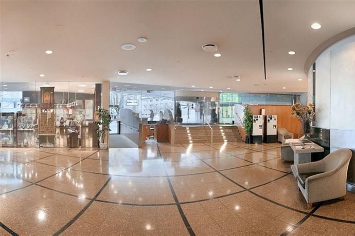 Hotel Empire Landmark Conf