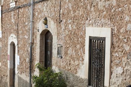 Hotel Es Corte Vell Inland Hotel