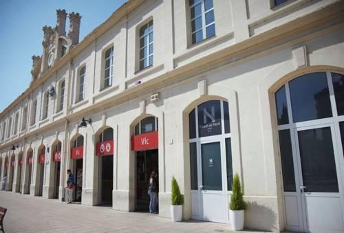 Hotel Estacio Del Nord