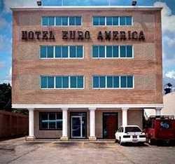Hotel Euro America