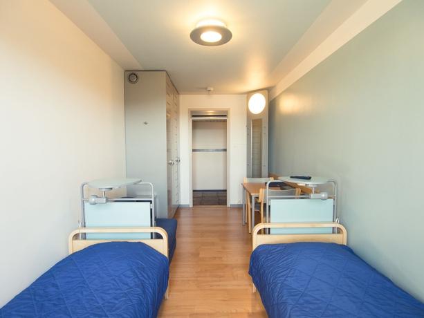 Hotel Eurohostel
