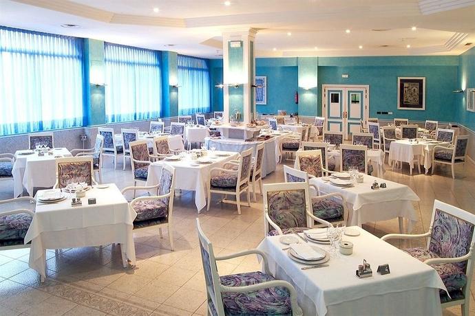Hotel Europa Centro