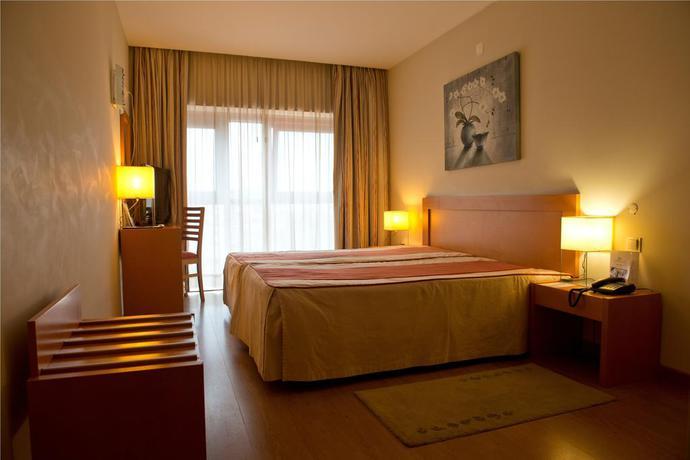 Hotel Eurosol Residence
