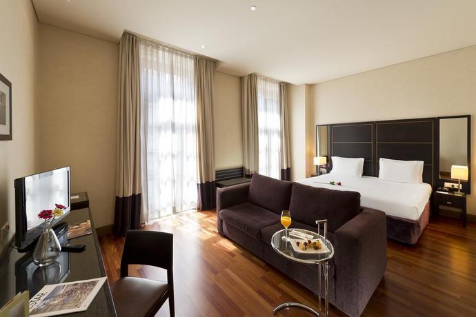 Hotel Eurostars das Artes